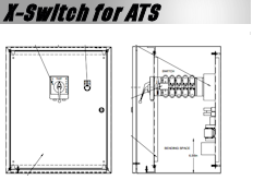 X-Switch for ATS